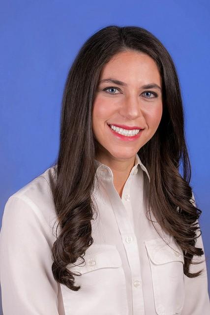 Dr. Aimee Leibowitz